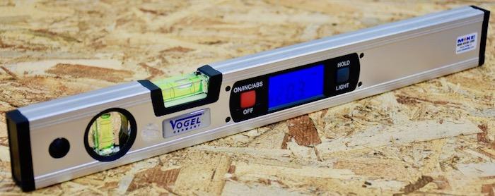 Thước thủy điện tử 400mm, Nivo điện tử 400 mm. Digital Spirit Level.