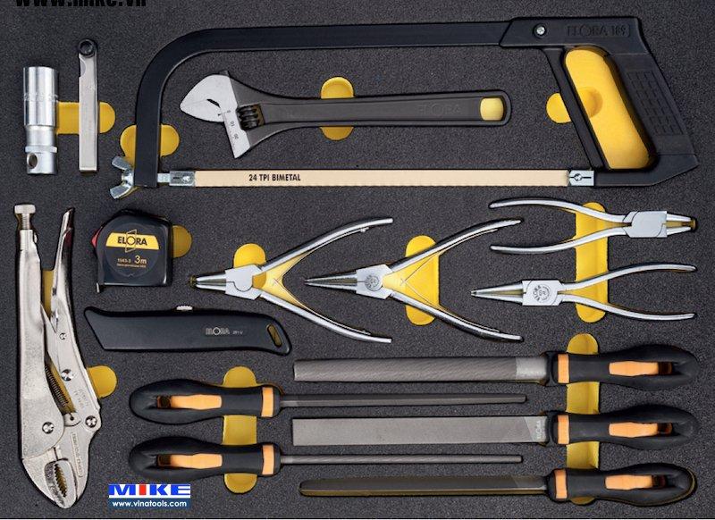 OMS 44 - Bộ đồ nghề chuyên dụng cho tủ dụng cụ