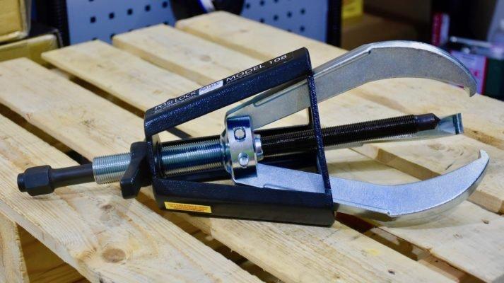 Cảo vòng bi 3 chấu Posilock D-108 & D-110 - Mỹ