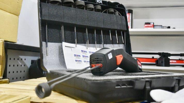 Máy gia nhiệt cầm tay BETEX iDuctor 11