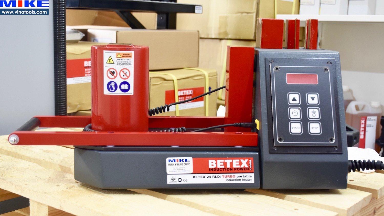 BETEX 24 RLDi