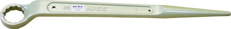 Cờ lê đuôi chuột 41mm OW-0141, một đầu vòng MCC Japan.
