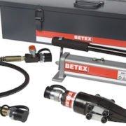 hydraulic-spreader-betex-15 TLS – set