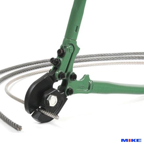 Kìm cắt cáp xoắn 18 inch WC-0245, 450mm, đường kính cắt 8mm.