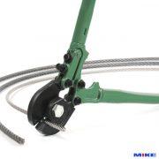 Kìm cắt cáp xoắn 24 inch WC-0260, 600mm, đường kính cắt 10mm.