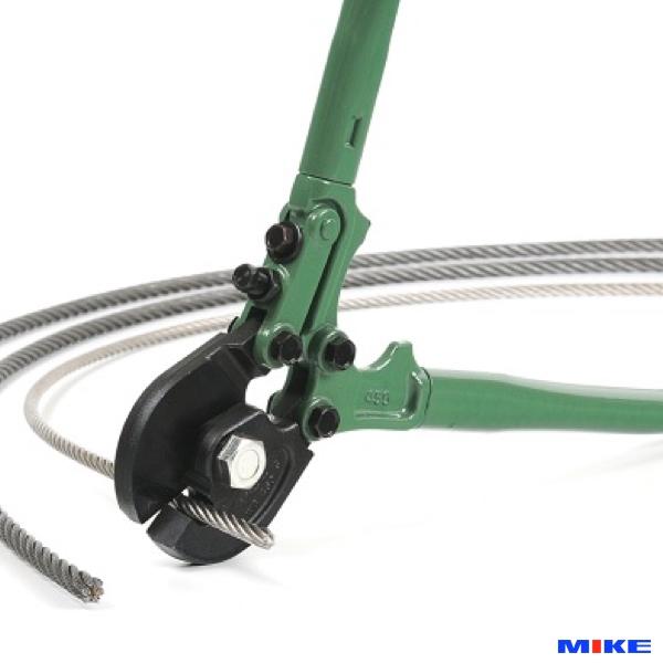Kìm cắt cáp xoắn 30 inch WC-0275, 750mm, đường kính cắt 14mm.