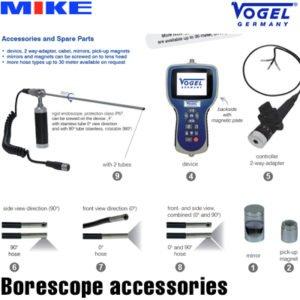 borescope accessories-vogel-germany