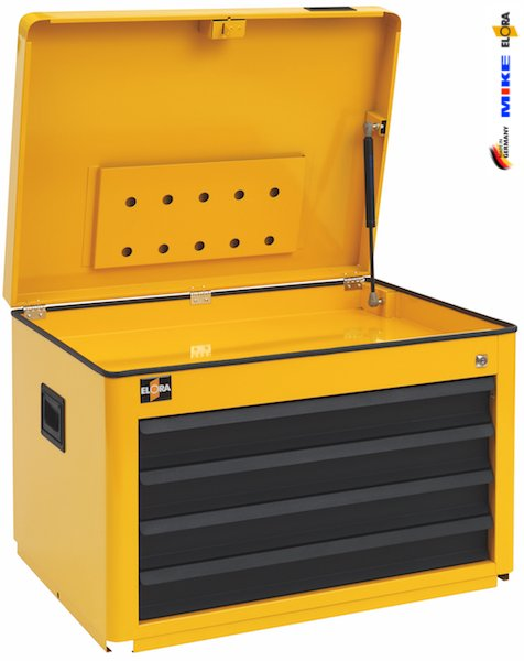 TOOL CHEST Elora 1226-LOT.