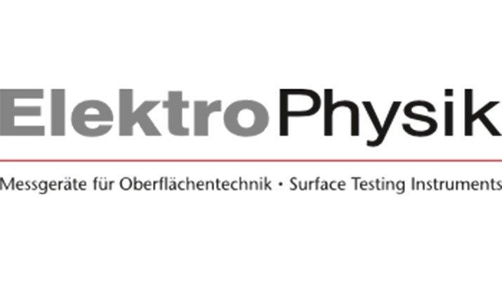 Elektrophysik Máy đo độ dày lớp phủ