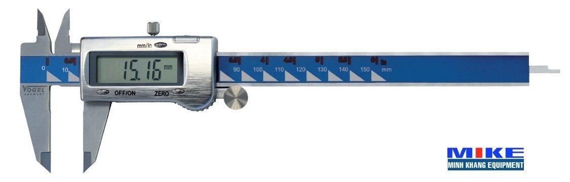 Thước kẹp điện tử chuyên dụng cho xưởng cơ khí