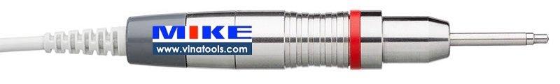 Đầu đo loại thẳng, đường kính đầu đo chỉ Ø 3mm