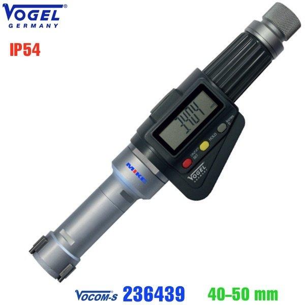 Panme điện tử đo lỗ 40-50mm