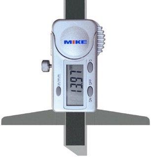Thước đo sâu điện tử 150mm type C, Digital Depth Calipers. Vogel Germany