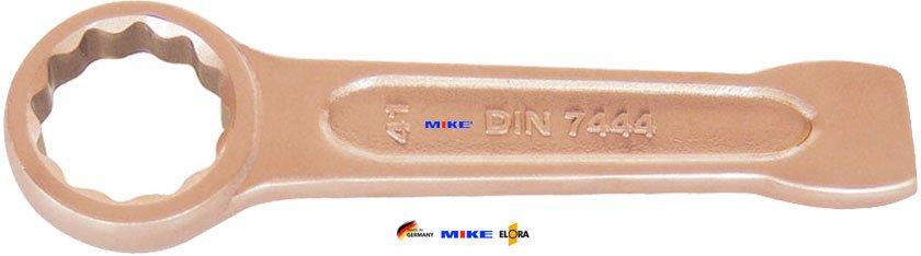 Cờ lê vòng đóng không sinh lửa Copper Beryllium