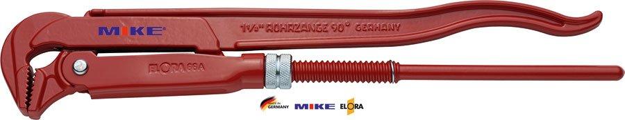 mỏ lết ngang 90 độ ELORA Germany.