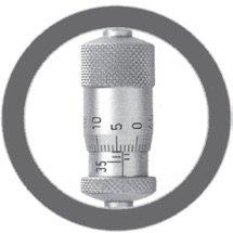 Panme cơ đo trong – Precision Internal Micrometer – Vogel Germany.