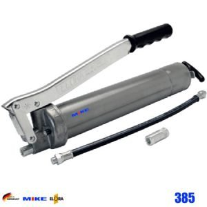 Súng bơm mỡ 500cc, Hand level grease gun. Made in Germany. ELORA Germany. Dung tích 500 cc