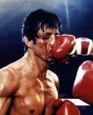 Tên ông ấy là Sylvester Stallone