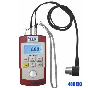 Máy đo độ dày vật liệu bằng siêu âm, cảm biến rời. ECHO-ECHO