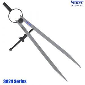 Compa - Spring-Divider-Vogel-3024-series