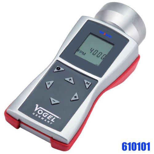 Digital Stroboscope. Máy hoạt nghiệm, máy đo tốc độ, máy đo tần suất. IP65.