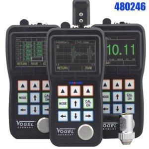 Vogel Germany - Ultrasonic thickness gauge - 480246