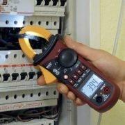 Clamp meter 640364 Vogel Germany – Digital