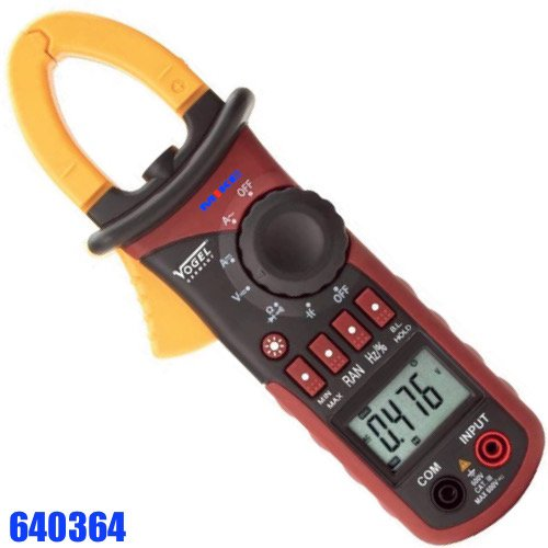 Clamp meter 640364 - Vogel Germany
