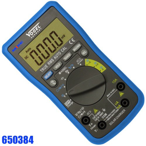 Digital Multimeter - Vogel Germany-640384