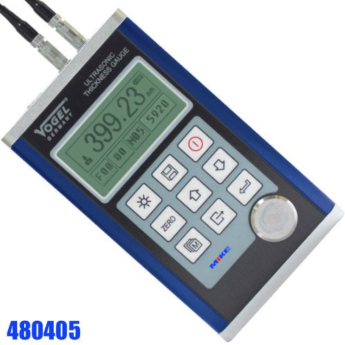 Vogel Germany - Ultrasonic thickness gauge - 480405