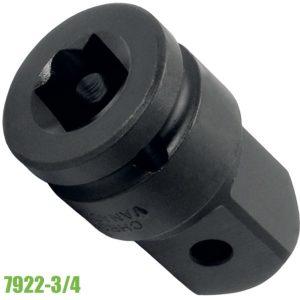 """7922-3/4 Đầu chuyển 1"""" sang 3/4 inch, Impact adaptor"""