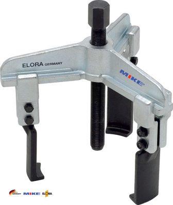 Cảo 3 chấu độ mở 20-90mm ELORA 327K-80, cảo trong - ngoài kết hợp.