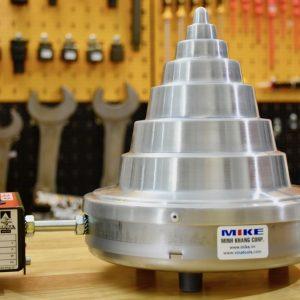Nguyên lý của máy gia nhiệt bạc đạn CHC dựa trên hiện tượng truyền nhiệt