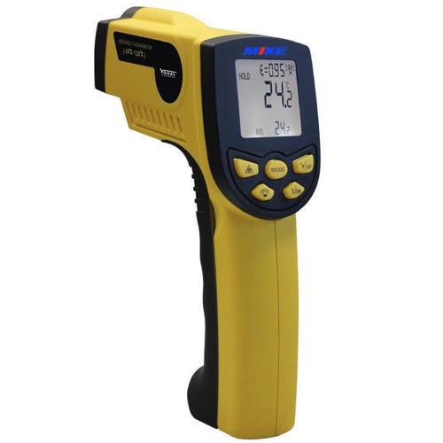 Súng laser đo nhiệt độ bằng hồng ngoại -50 đến 750 độ C, Vogel 640317