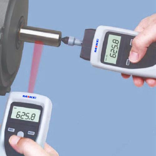 Máy đo tốc độ vòng quay 270160. Vogel Germany.