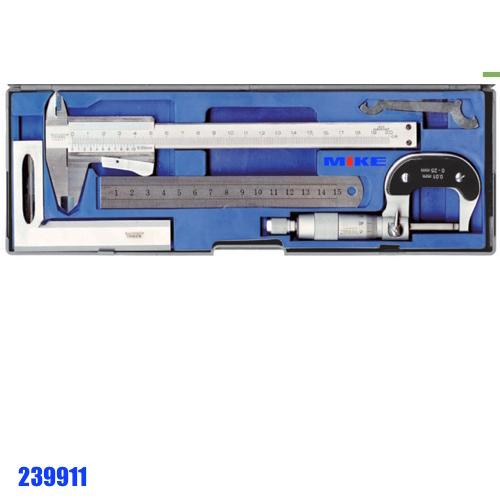 239911 bộ dụng cụ đo 4 chi tiết Vogel Germany