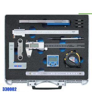 Bộ thước cặp đa năng, 09 món. Đầu đo đặc biệt. Measuring Tool Set.