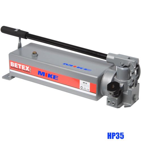 Bơm tay thủy lực BETEX HP35