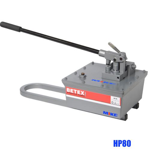Bơm tay thủy lực BETEX HP80