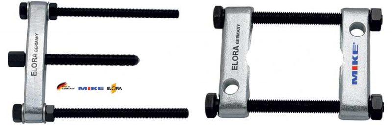 Bộ cảo đĩa ngàm 5-60mm, cảo ngoài vòng bi, Separator with tapered blades.