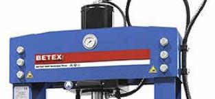 Điều chỉnh vị trí xylanh trên đầu máy ép - Cylinder Position