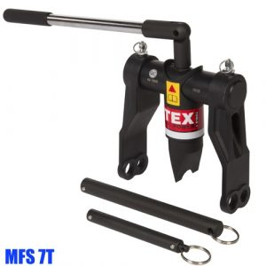 Bộ tách mặt bích bằng cơ khí 7 tấn. Mechanical Flange Spreader BETEX MSF 7T. Tách mặt bích bằng cơ khí. Giao hàng toàn quốc, bảo hành 12 tháng