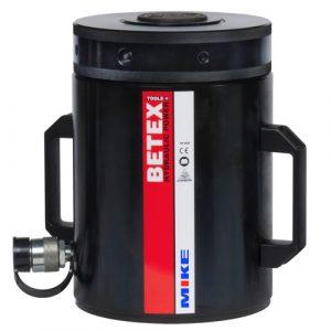 Rich thuy luc vo nhom betex ANLC1004.Hydraulic cylinder Aluminium, load return, single acting www.mike.vn
