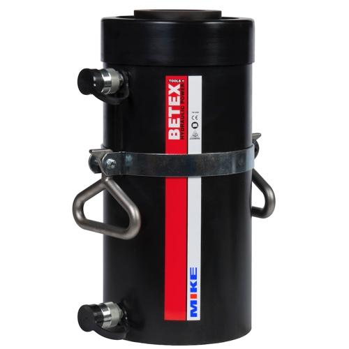 Kích thủy lực NDAC Serieslà kích loại 2 chiềuPUSH - PULL, hay còn gọi là kích đẩy - kéo.