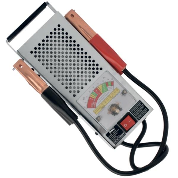 Bộ kiểm tra ắc quy xe hơi ELORA 270, xe máy. 12 V, 1000CCA, 100A.