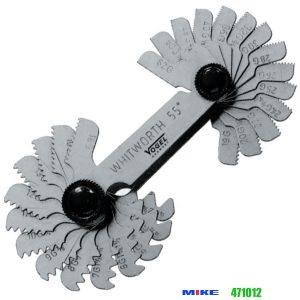 dưỡng đo ren Vogel 471012