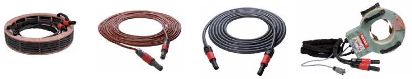 cuộn dây cho máy gia nhiệt trung tần