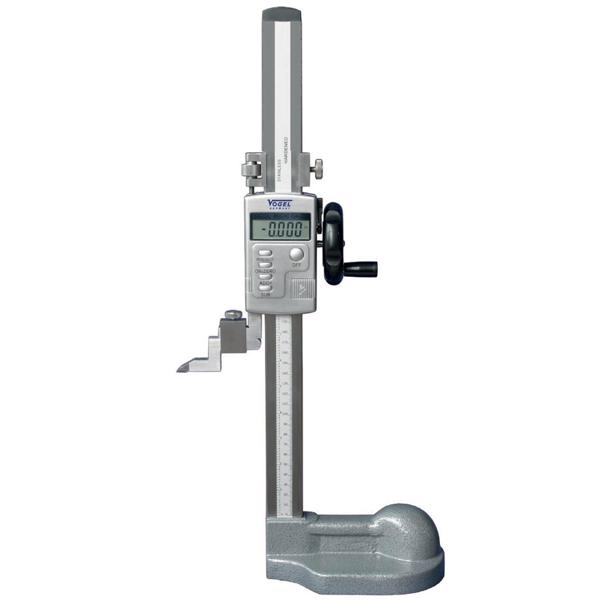 Thước đo cao điện tử 300mm Vogel 341203
