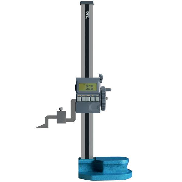 Thước đo cao điện tử 500mm Vogel 341211