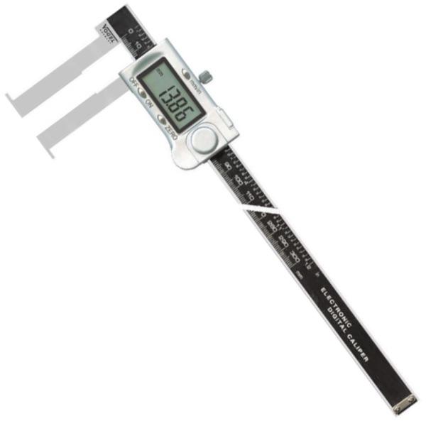 Thước cặp điện tử đo trong 40-500mm, chuyên dụng đo rãnh